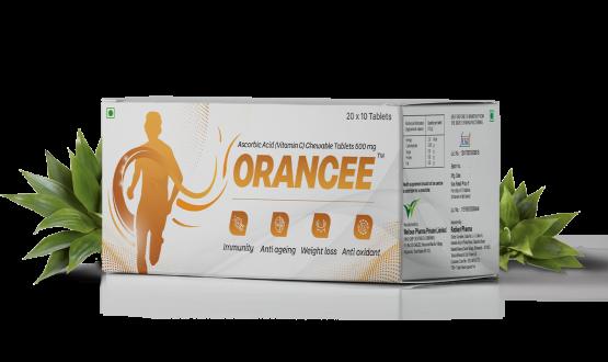 Orancee